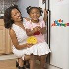 ¿Es peligroso poner elementos sobre el refrigerador?