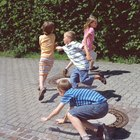 Games Played by Kids in Brazil