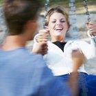 Juegos de carrera de obstáculos para adolescentes
