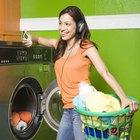 Cómo arreglar el interruptor de la tapa de una lavadora