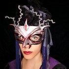 Qué usar en un baile de máscaras semi-formal