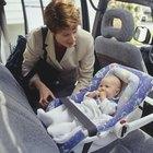 Pautas para asientos de seguridad infantiles en Virginia