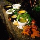 Cómo hacer la sopa toscana según la receta Garden Olive