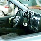 Como conserto o relógio de um Honda CRV?
