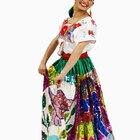 Quais tipos de danças os costarriquenhos praticam?