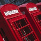 How to use a UK payphone