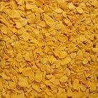 Postres para hacer con copos de maíz