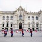 Tradiciones típicas de Perú