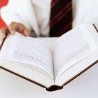 Cómo leer la Biblia judía completa en línea