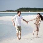 Cosas románticas que hacer durante el día en Miami, Florida
