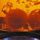 Como ferver água para matar organismos parasitas e giardia