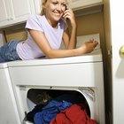 ¿Cómo reparar mi secadora LG que no enciende?