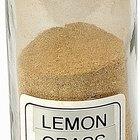 Cómo cultivar una planta de citronela