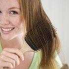 ¿Cómo crear un copete con mi pelo?