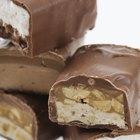 La historia de la barra de chocolate Milky Way