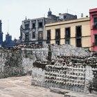 ¿Cómo fue la conquista de México?