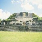 Acerca de los indios mayas