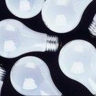 Luces halógenas contra incandescentes