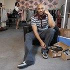 Cómo ablandar zapatillas Nike Dunk