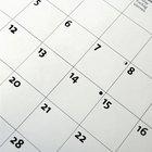 Cómo interpretar el calendario juliano
