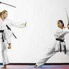 Como aprender luta de espadas usando uma katana