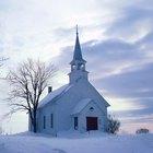 Programas de Navidad para pequeñas iglesias