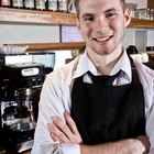 Cómo convertirse en un barista de Starbucks