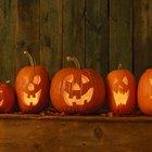 Por qué Halloween se celebra el 31 de octubre