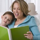 ¿Cómo los libros infantiles mejoran el desarrollo del lenguaje?