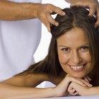 Aceite de ricino puro y crecimiento del cabello