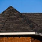 ¿Cuáles son las partes del techo de una casa?