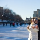 Pistas para patinar en hielo en Washington, D.C.