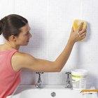 Secretos para la lechada de los azulejo de ducha