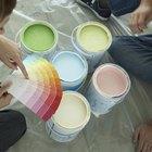 Las mejores combinaciones de colores para el hogar