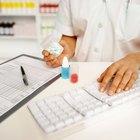 Pharmacy Assistant Duties
