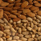 Does Roasting Nuts Convert Good Fats to Trans Fats?