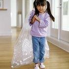 Actividades sobre reciclaje para niños