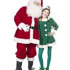 Ideas para un disfraz de duende navideño