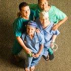 Metas y objetivos de la carrera de enfermería