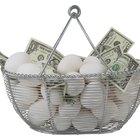 Como fazer bebês-ovo para a escola