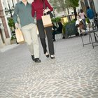 Differences in Male and Female Shopping Behavior