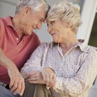 Os melhores exercícios abdominais para idosos
