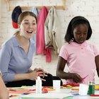 Maneiras divertidas e interativas para aprender adjetivos e advérbios