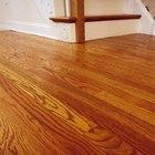 Quais são as causas do empenamento de um assoalho de madeira?