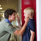 Physical effects of bullying