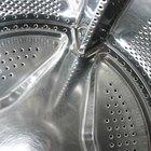 DIY: A washing machine that spins slowly