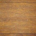 Como eliminar odores de tinta da madeira