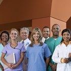 Cómo decidir si quieres ser una enfermera