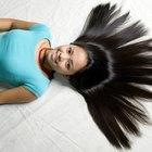 Cómo conseguir un pelo suave y liso sin frizz