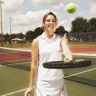 Como repintar uma raquete de tenis